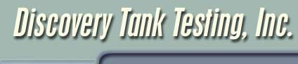 Discover Tank Testing, Inc.